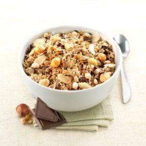 Cereales y mueslis