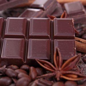 Chocolates y cacaos