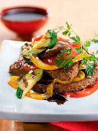 Postres y proteinas vegetales